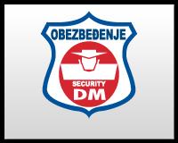 DM Obezbedjenje